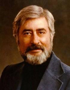 Paul Solomon, Founder of the Fellowship of the Inner Light